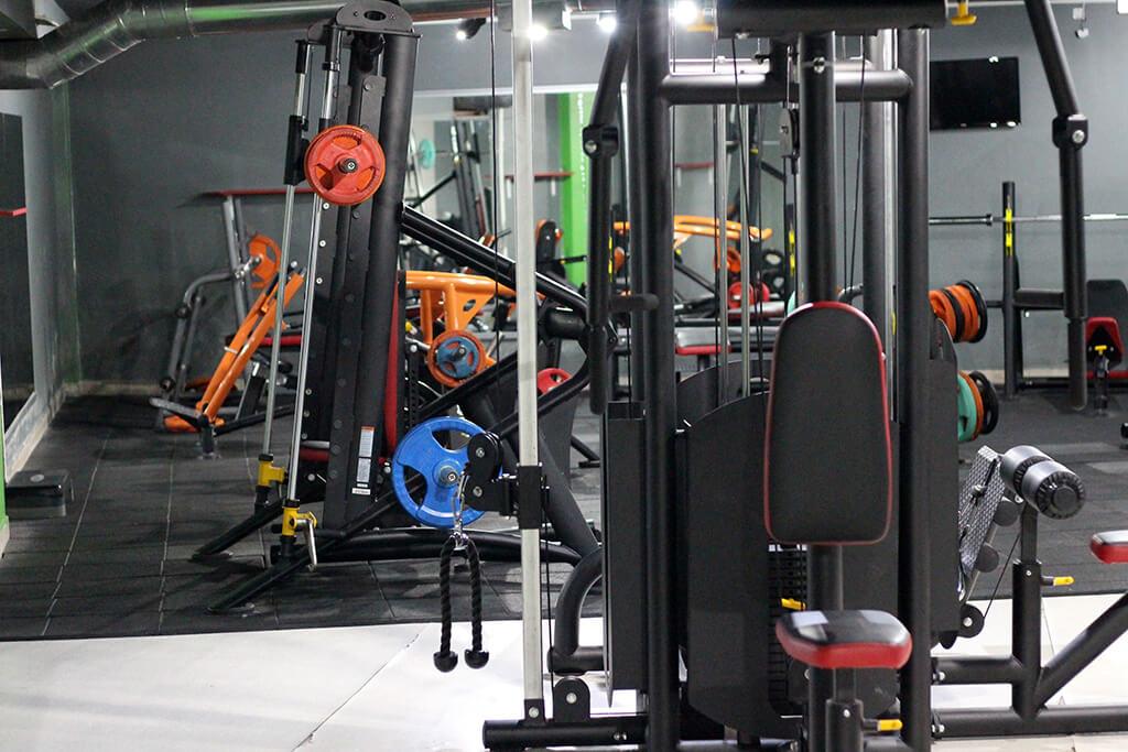 Gebze Bax Fitness Spor Salonu